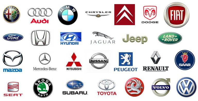 luxury car symbols and names cars logos1 sport cars